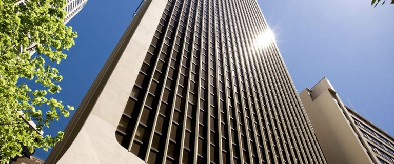 Offices commercial property for lease at Level 8/20 Bond Street Sydney NSW 2000