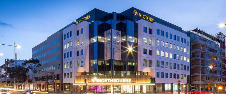 Offices commercial property for lease at 73 Northbourne Avenue City ACT 2601