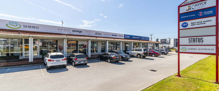 Retail commercial property for lease at 1 King Edward Road Osborne Park WA 6017