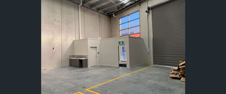 Factory, Warehouse & Industrial commercial property for lease at 28 Enterprise Drive Rowville VIC 3178