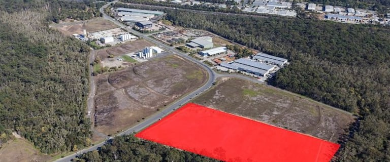 Industrial / Warehouse commercial property for lease at 140-150 Potassium Street Narangba QLD 4504