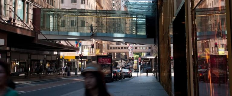 Offices commercial property for lease at 75 Castlereagh Street Sydney NSW 2000