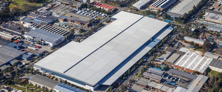 Industrial / Warehouse commercial property for lease at 52 Lisbon Fairfield NSW 2165