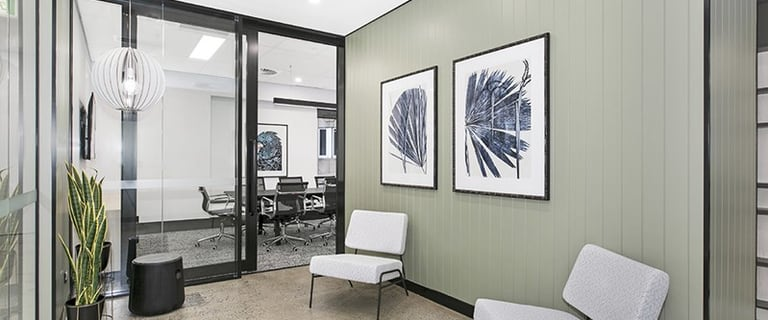 Offices commercial property for lease at 120 Edward Street Brisbane City QLD 4000