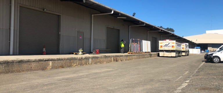 Industrial / Warehouse commercial property for lease at 60 Marple Ave Villawood NSW 2163