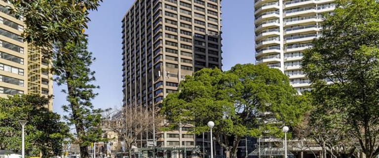Offices commercial property for lease at 1 Oxford Street Darlinghurst NSW 2010