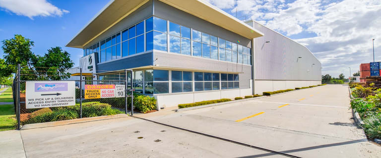 Factory, Warehouse & Industrial commercial property for lease at 10 Osprey Drive Port Of Brisbane QLD 4178