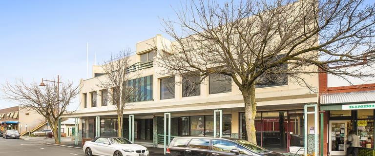 Showrooms / Bulky Goods commercial property for lease at 3 - 7 Hamilton Street Mont Albert VIC 3127