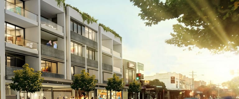 Retail commercial property for lease at Shop 29/147-151 Sailors Bay Road Northbridge NSW 2063