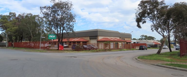 Industrial / Warehouse commercial property for lease at 4 Langford Street Pooraka SA 5095