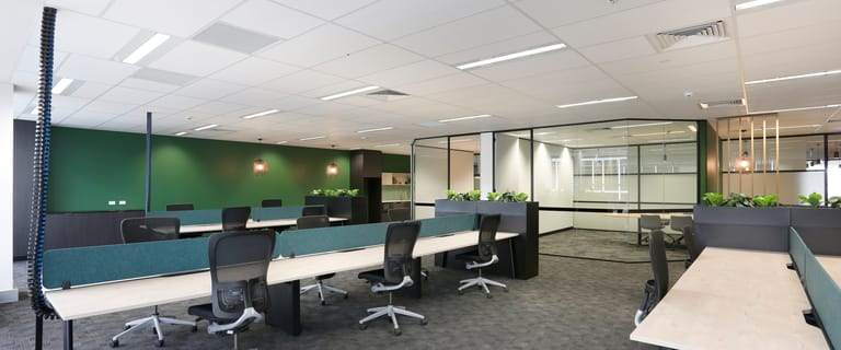 Offices commercial property for lease at Building C/Level 5 1 Homebush Bay Drive Rhodes NSW 2138