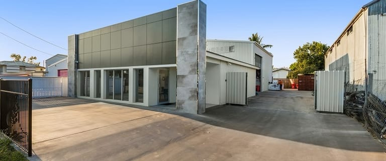 Factory, Warehouse & Industrial commercial property for lease at 11 Oonoonba Road Idalia QLD 4811