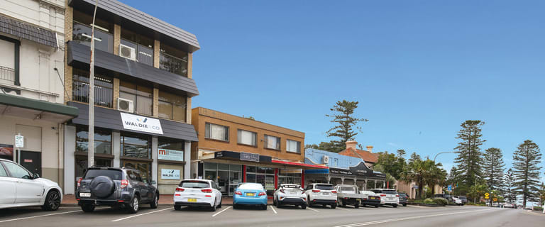 Offices commercial property for lease at 47 Manning Street Kiama NSW 2533