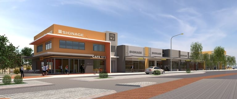 Medical / Consulting commercial property for lease at 171 Galgoyl Mandurah WA 6210