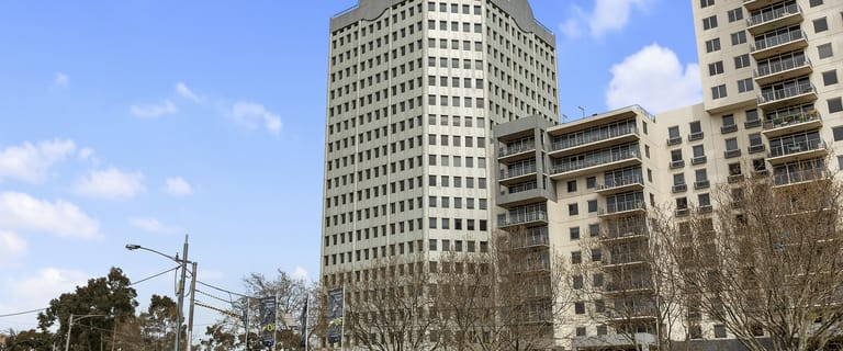 Offices commercial property for lease at Level 12/636 St Kilda Road Melbourne 3004 VIC 3004