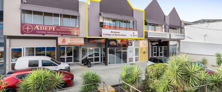 Offices commercial property for lease at 6/31 Black Street Milton QLD 4064