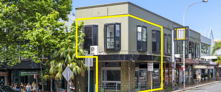 Shop & Retail commercial property for lease at Shop 1/162 Military Road Neutral Bay NSW 2089