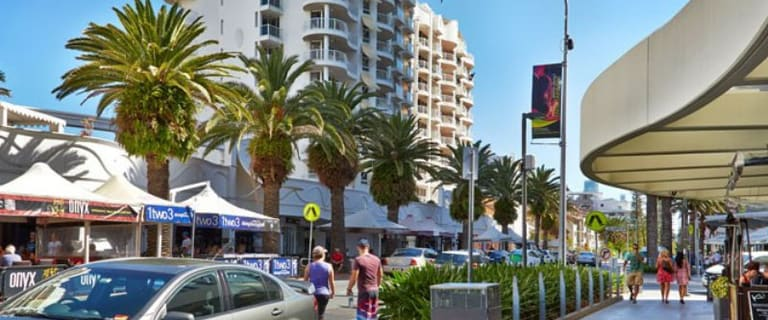 Shop & Retail commercial property for lease at 21/90 Surf Parade Broadbeach QLD 4218