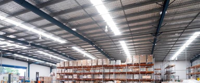 Industrial / Warehouse commercial property for lease at 126-136 Bourke Road Alexandria NSW 2015