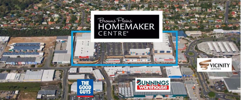Shop & Retail commercial property for lease at 18 Commerce Drive Browns Plains QLD 4118