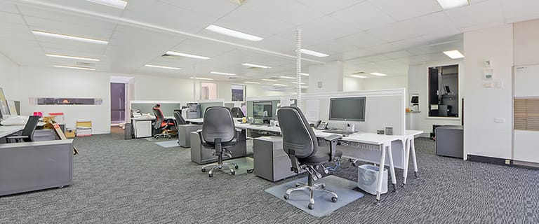Medical / Consulting commercial property for lease at 13&14/220 Boundary Street Spring Hill QLD 4000