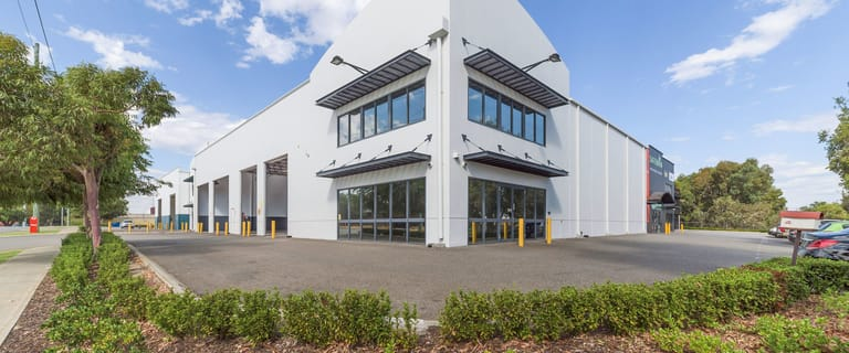 Industrial / Warehouse commercial property for lease at 1-2/497 Abernethy Road Kewdale Kewdale WA 6105