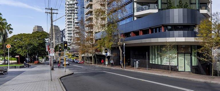 Offices commercial property for lease at 80 Alfred Street Milsons Point NSW 2061