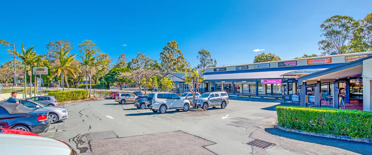 Retail commercial property for lease at 116 Wellington Street Ormiston QLD 4160