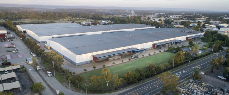 Factory, Warehouse & Industrial commercial property for lease at Forrester Distribution Centre/88 Forrester Road Forrester Road St Marys NSW 2760