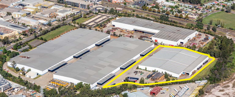 Industrial / Warehouse commercial property for lease at 88 Forrester Road St Marys NSW 2760