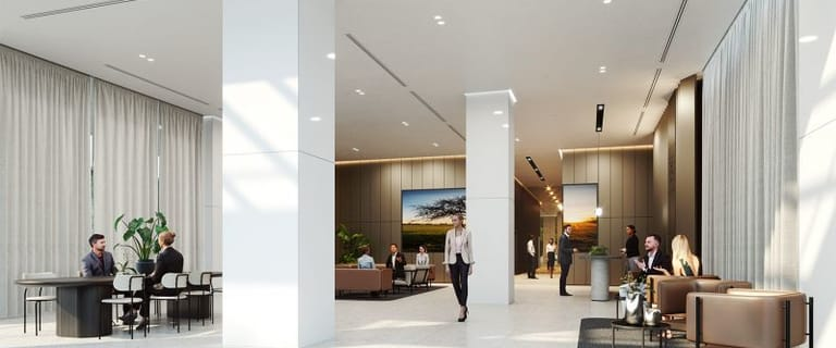 Offices commercial property for lease at 55 Clarence Street Sydney NSW 2000