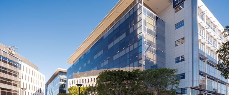 Offices commercial property for lease at Building A, Rhodes Corporate Park Rhodes NSW 2138