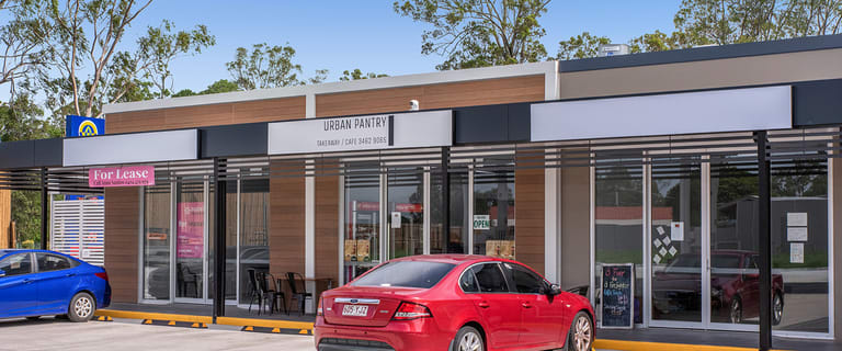 Retail commercial property for lease at 4/356 Middle Road Greenbank QLD 4124
