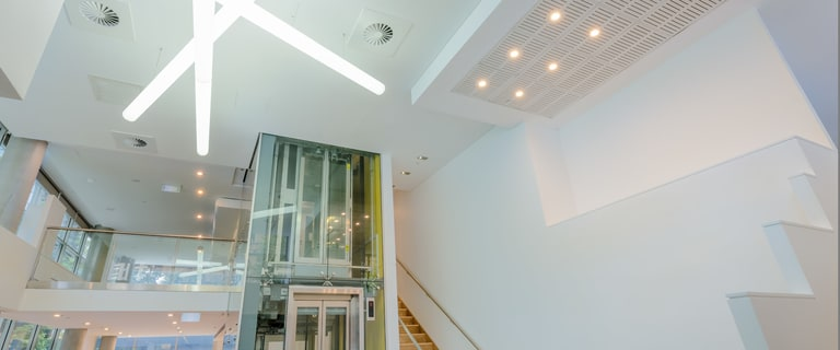 Offices commercial property for lease at 9A York Street Sydney NSW 2000