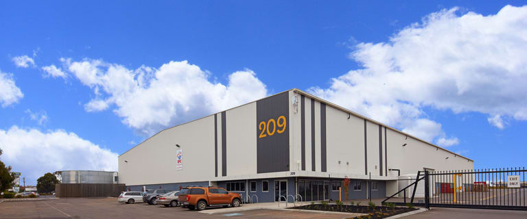 Industrial / Warehouse commercial property for lease at 209 Maidstone Street Altona VIC 3018