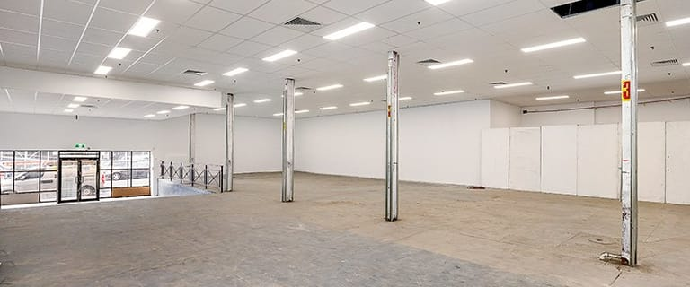 Showrooms / Bulky Goods commercial property for lease at 6/3 Dawson Street Sunshine VIC 3020