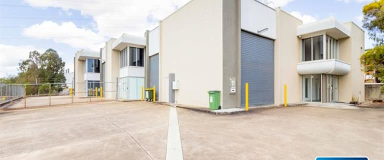 Industrial / Warehouse commercial property for lease at 11 Machinery Street Darra QLD 4076