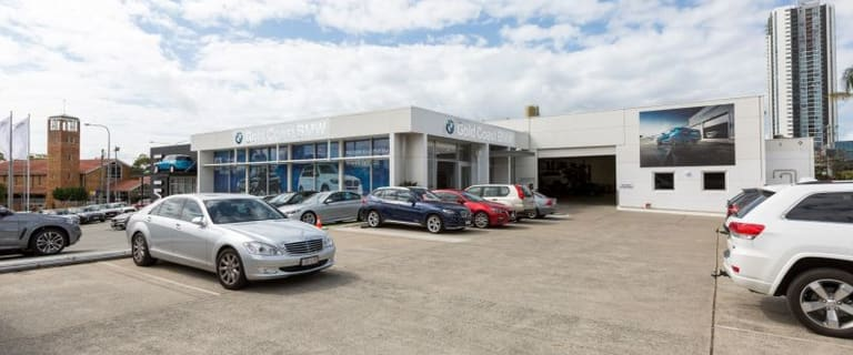 Offices commercial property for lease at 78-86 Nerang Street Southport QLD 4215