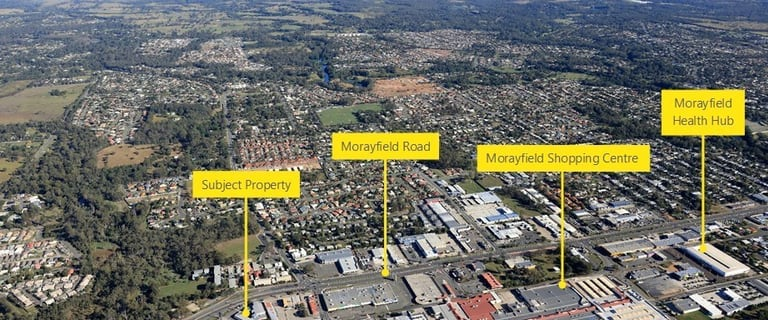 Retail commercial property for lease at 201-205 Morayfield Road Morayfield QLD 4506