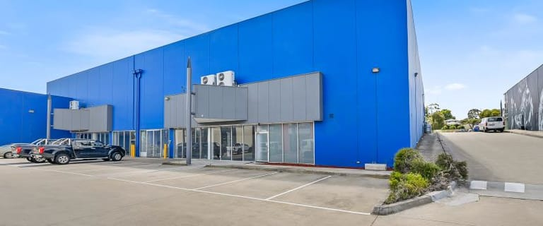 Shop & Retail commercial property for lease at 151-159 Princes Highway Hallam VIC 3803