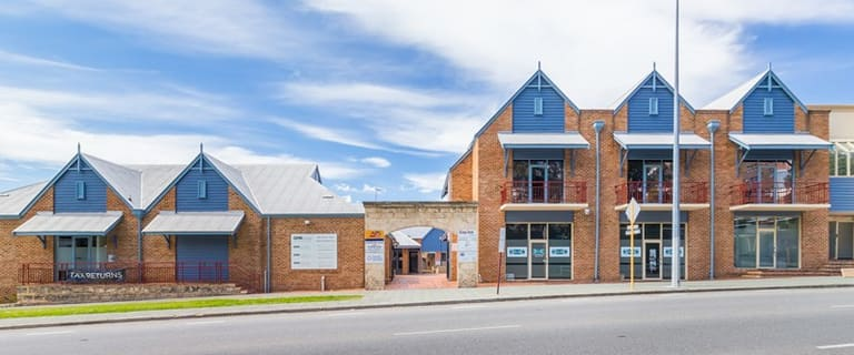 Offices commercial property for lease at 40 Lord Street East Perth WA 6004