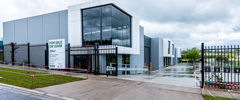 Factory, Warehouse & Industrial commercial property for lease at 1&2/14 Neilson Court Warragul VIC 3820