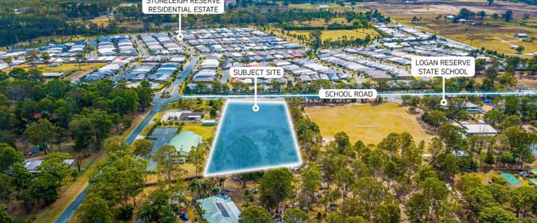 Medical / Consulting commercial property for lease at 197 - 201 School Road Logan Reserve QLD 4133