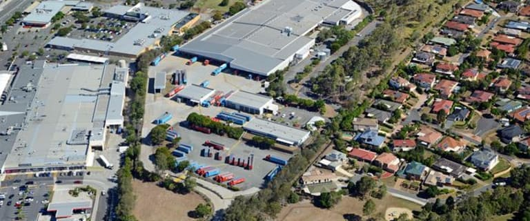 Factory, Warehouse & Industrial commercial property for lease at 1677 Beenleigh Road Underwood QLD 4119