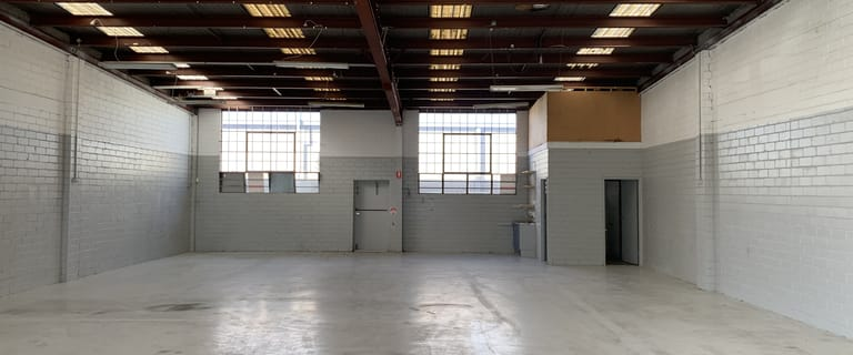 Factory, Warehouse & Industrial commercial property for lease at 7/1 Vesper Drive Narre Warren VIC 3805