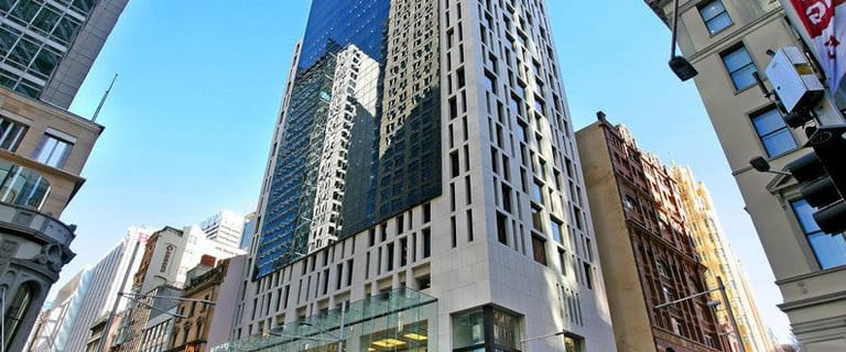 Offices commercial property for lease at 77 King Street Sydney NSW 2000