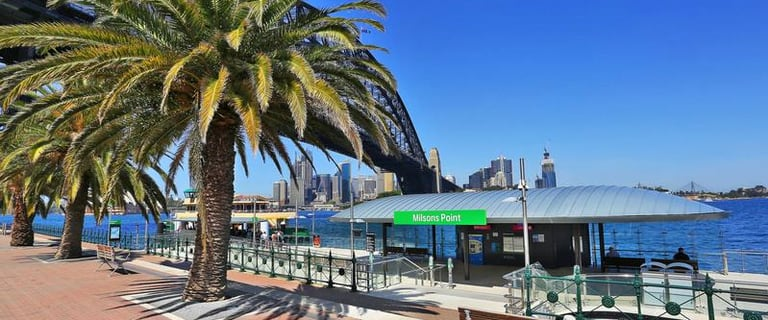 Offices commercial property for lease at 6 Glen Street Milsons Point NSW 2061