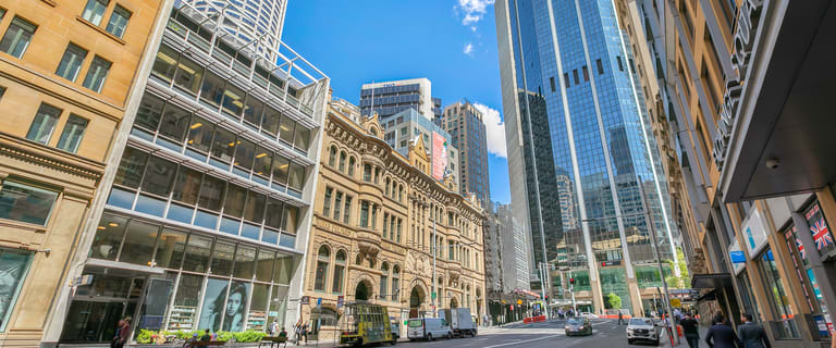 Offices commercial property for lease at 13 - 15 Bridge Street Sydney NSW 2000