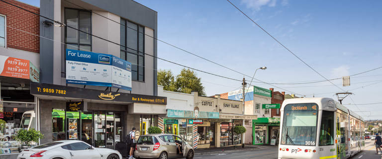 Offices commercial property for lease at 627 High Street Kew East VIC 3102