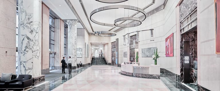 Offices commercial property for lease at 2 Chifley Square Sydney NSW 2000